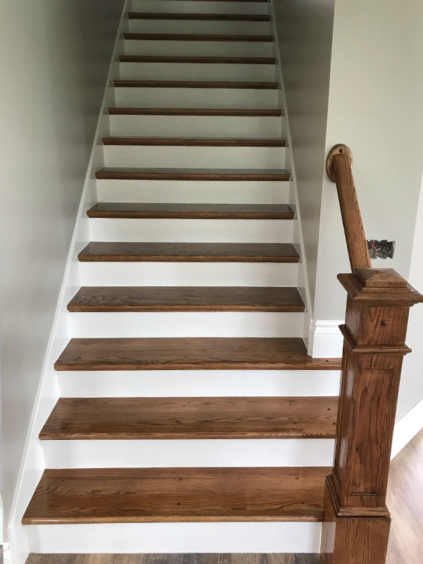 Stairs-After